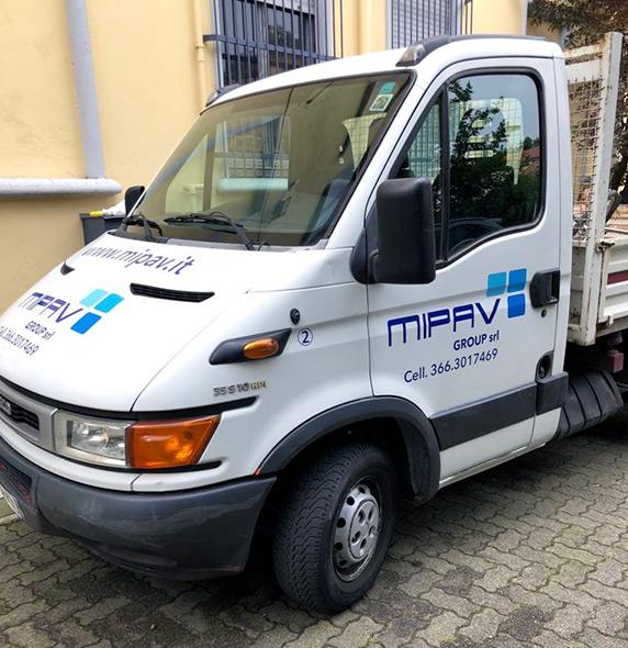 Mipav Group srl