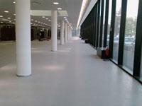Pavimenti in linoleum 4 -  a Magenta