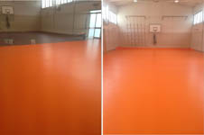 Pavimenti in PVC 104 -