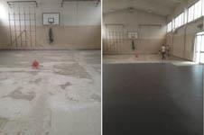 Pavimenti in PVC 106 -