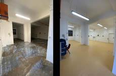 Pavimenti in PVC 109 -