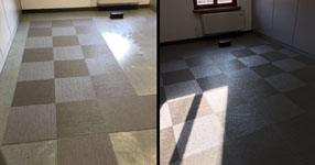 Pavimenti in PVC 14 -  a Fino Mornasco