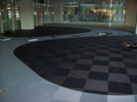 Pavimenti in PVC 16 -  a Fino Mornasco