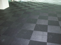 Pavimenti in PVC 17 -  a Binasco
