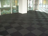 Pavimenti in PVC 18 -  a Inverigo