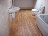 Pavimenti in PVC 25 -  a Fino Mornasco