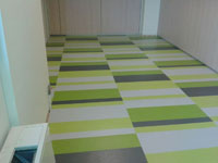 Pavimenti in PVC 5 -  a Fino Mornasco