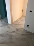 Pavimenti in PVC 98 -  a Inverigo
