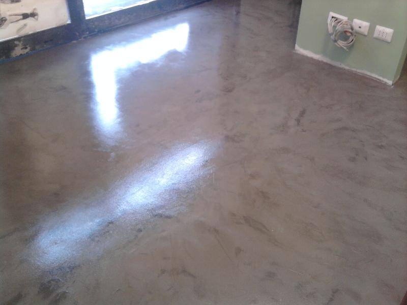 Pavimenti Sottili Jogja : Resina pavimenti texture: effetto archiproducts