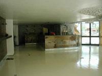 Pavimenti in resina cementizia 10 -