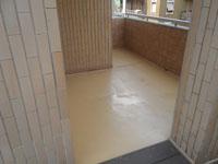 Pavimenti in resina cementizia 3 -  a Villasanta