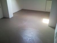 Pavimenti in resina cementizia 6 -  a Bareggio