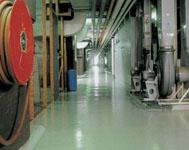 Pavimenti in resina epossidica 1 -  a Bellagio