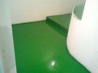 Pavimenti in resina epossidica 5 -  a Bernareggio