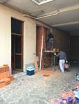 Ristrutturazione interni 105 -  a Macherio