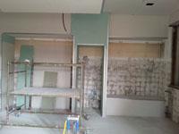 Ristrutturazione interni 24 a Baranzate