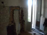 Ristrutturazione interni 28 a Baranzate