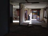 Ristrutturazione interni 35 a Rovello Porro