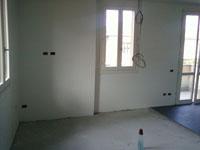 Ristrutturazione interni 39 a Baranzate